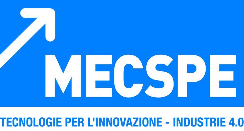 Siamo presenti a MECSPE 2019