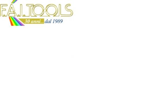 OPEN DAYS TRENTENNALE F.A.I. TOOLS  .....DAL 1989