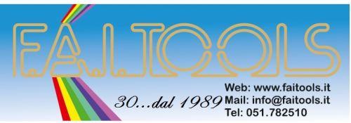 TRENTANNI DI F.A.I. Tools 24/05/1989