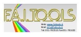 PRESENTAZIONE NUOVO CATALOGO fantina mobile F.A.I. Tools al 01/01/2021